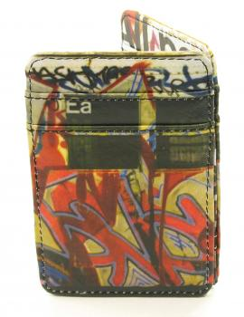 Icon 77 WLT382 Graffiti Trick Accessories Wallet
