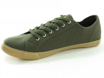 tReds Men Jackson - SS Khaki Mens Footwear Trainer